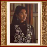 Női portré - Hong Kong -