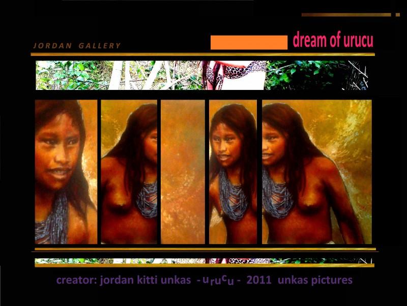 Indián nő