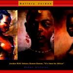 Afrika / Nők