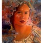 Kelta nő