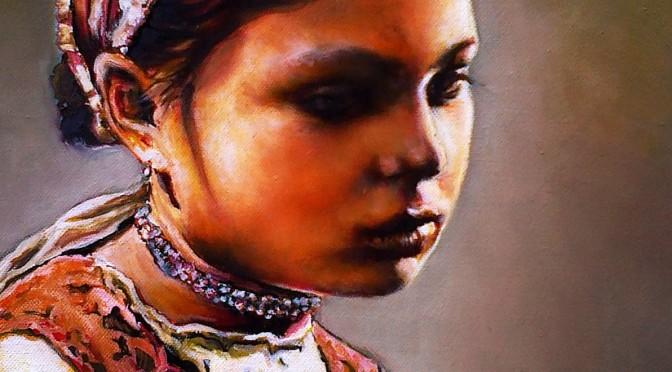 magyar kislány